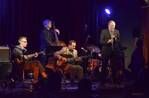 Original Paris Swing QUINTET