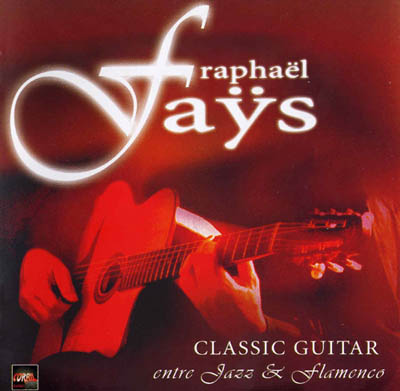 06 R. Fays entre jazz et Flamenco_
