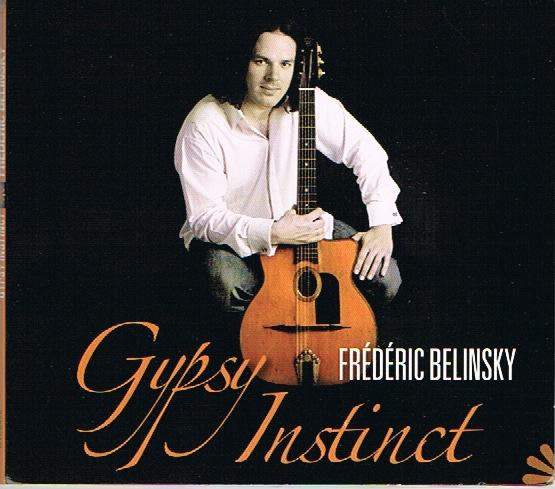 09 F. Belinsky Gypy Insinct_