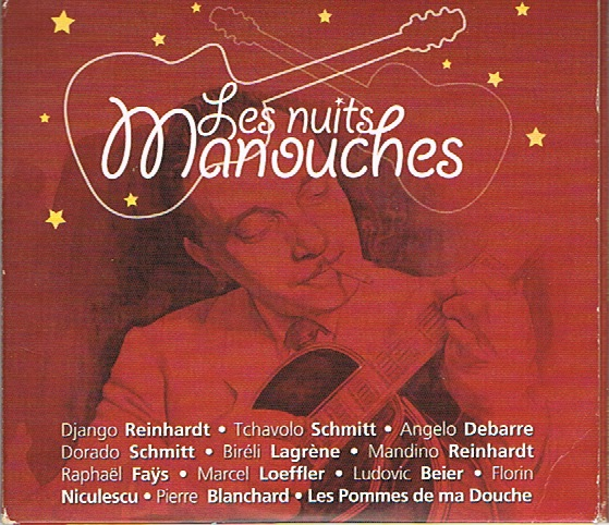 10 R. Fays les nuits Manouches
